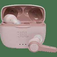 JBL Tune 215 TW, In-ear Kopfhörer Bluetooth Pink