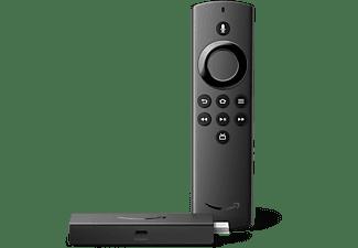 AMAZON FireTVStick mit Alexa-Sprachfernbedienung (mit TV-Steuerungstasten), DolbyAtmos-Klang,2020