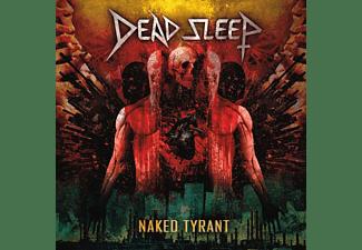 Dead Sleep - NAKED TYRANT (BLACK)  - (Vinyl)