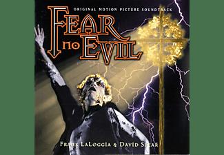 Laloggia Frank, David Spear - Fear No Evil (O.S.T.)  - (CD)