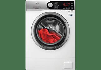AEG L6SE72475 Serie 6000 Waschmaschine (7 kg, 1351 U/Min., A+++)