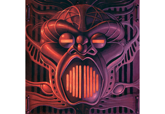 Possessed - Beyond The Gates  (Re-issue 2019)  - (Vinyl)