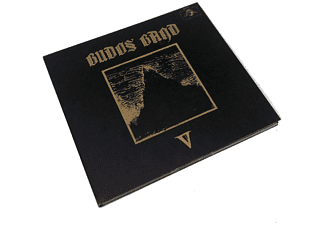 The Budos Band - V  - (CD)