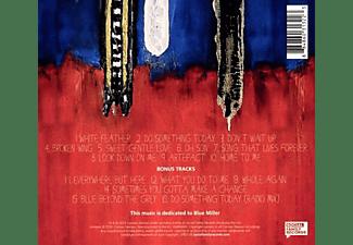 Cormac Neeson - WHITE FEATHER  - (CD)