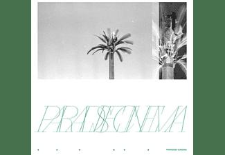 Paradise Cinema - PARADISE CINEMA  - (Vinyl)