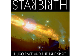 Hugo And The True Spirit Race - Starbirth  - (Vinyl)