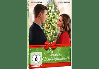 Der magische Weihnachtsschmuck DVD