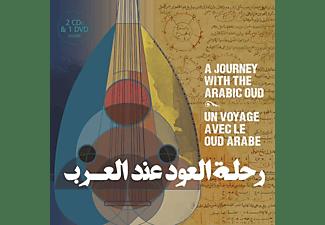 VARIOUS - Un Voyage Avec Le Oud Arabe  - (CD)