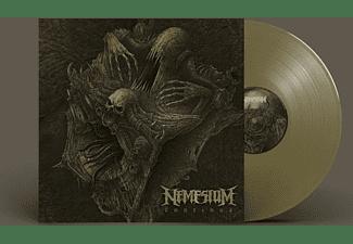 Nemesium - CONTINUA  - (Vinyl)