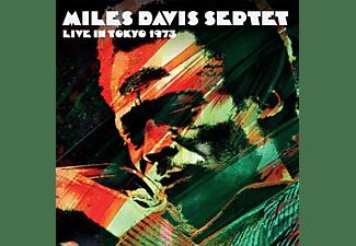 Miles Davis - Live In Tokyo 1973 (Gtf.180 Gr.2-LP)  - (Vinyl)