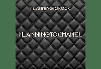 Planningtorock - PLANNINGTOCHANEL  - (CD)