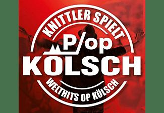 Knittler - P/op Koelsch  - (CD)