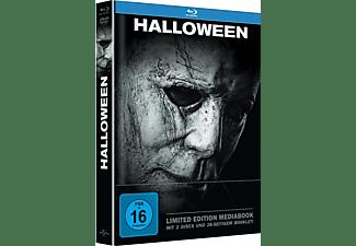 Halloween Blu-ray + DVD