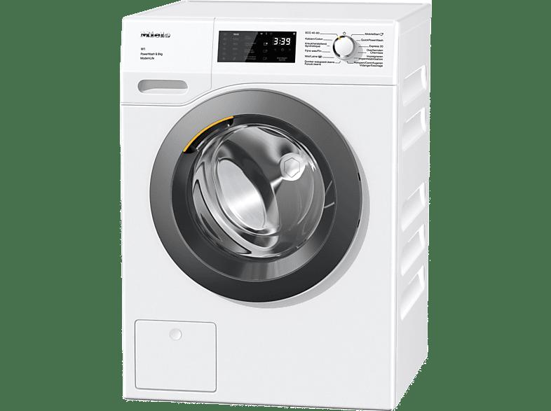MIELE Wasmachine voorlader A (WCF 370 WCS)