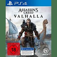 Assassins Creed® Valhalla - [PlayStation 4]