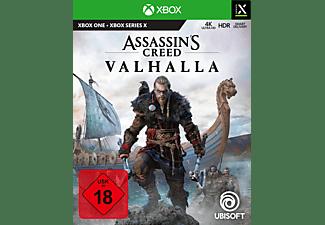 Assassins Creed® Valhalla - [Xbox One]