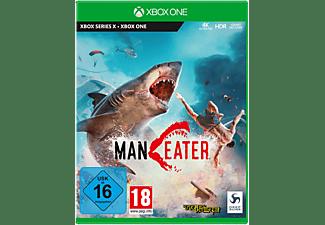XBX MANEATER - [Xbox Series X|S]