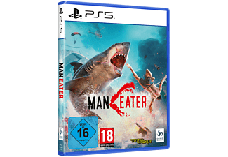 Maneater - [PlayStation 5]