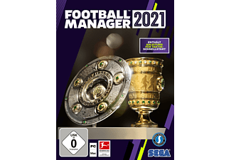 Football Manager 2021 Limited Edition - [PC]