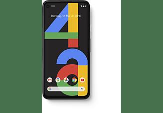 GOOGLE Pixel 4a 128 GB Just Black Dual SIM