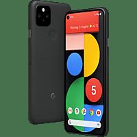 GOOGLE Pixel 5 128 GB Just Black Dual SIM