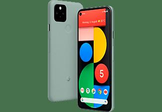 GOOGLE Pixel 5 128 GB Sorta Sage Dual SIM