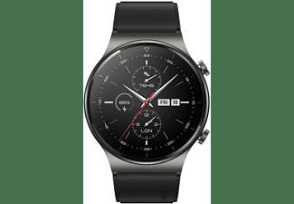 HUAWEI Vidar-B19S 46mm Watch GT2 Pro Akıllı Saat Siyah