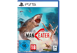 PS5 - Maneater /D