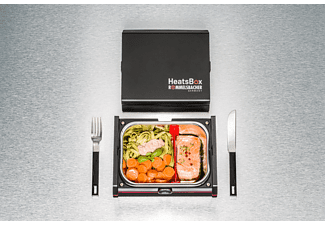 ROMMELSBACHER Elektrisch Beheizte Lunch Box, HB100