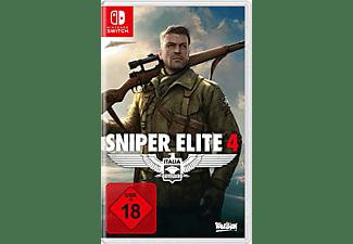 Sniper Elite 4: Italia - [Nintendo Switch]