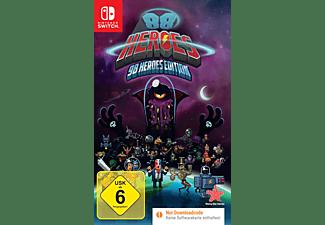 88 Heroes - [Nintendo Switch]