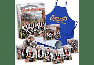 Kastelruther Spatzen - Liebe Für Die Ewigkeit (Limitierte Fanbox)  - (CD)