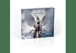 Saltatio Mortis - Für Immer Frei  - (CD)