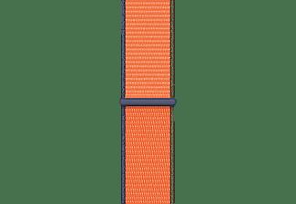 APPLE 40 mm Sport Loop, Ersatzarmband, Apple, Kumquat