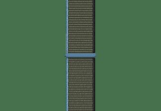 APPLE 40 mm Sport Loop, Ersatzarmband, Apple, Invernessgrün