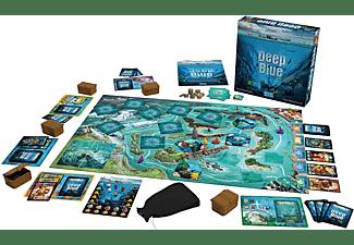 DAYS OF WONDER Deep Blue Gesellschaftsspiel Mehrfarbig