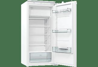 GORENJE RBI 2122 E1 Kühlschrank (166 kWh/Jahr, A++, 1225 mm hoch, Weiß)