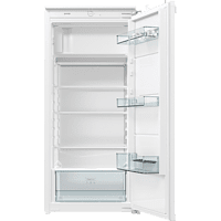 GORENJE RBI 2122 E1 Kühlschrank (F, 1225 mm hoch, Weiß)