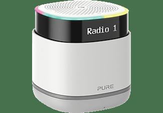 PURE StreamR DAB+ Radio, DAB, DAB+, FM, Bluetooth, Stone Grey