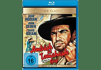 Ambush at Tomahawk Gap - Stunde der Abrechnung Blu-ray