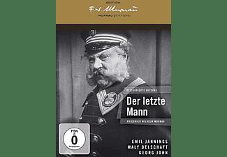 Der letzte Mann DVD