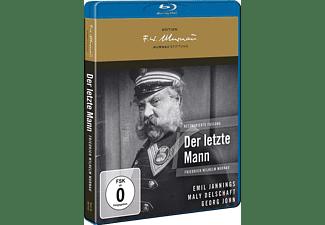 Der letzte Mann Blu-ray
