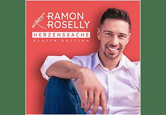 Ramon Roselly - Herzenssache (Platin Edition/Ltd.Fanbox)  - (CD)