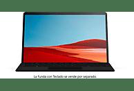 Convertible 2 en 1 - Microsoft Surface Pro X, 13, Microsoft SQ1, 8 GB RAM, 128 GB SSD, LTE (4G), W10