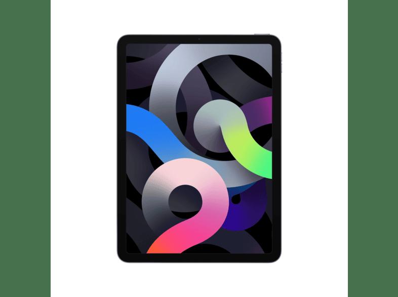 Apple Ipad Air 2020 Wifi 64 Gb Spacegray Kopen Mediamarkt