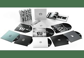 U2 - ALL THAT YOU CAN T LEAVE (20TH ANNI.LTD.BOX)  - (Vinyl)
