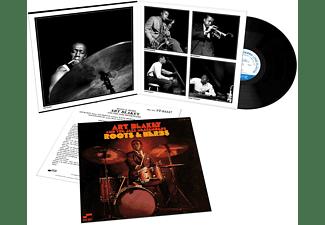 Art Blakey - ROOTS AND HERBS (TONE POET VINYL)  - (Vinyl)