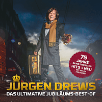 Jürgen Drews - Das ultimative Jubiläums-Best-Of  - (CD)