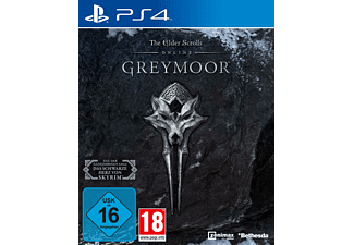 The Elder Scrolls Online: Greymoor - [PlayStation 4]