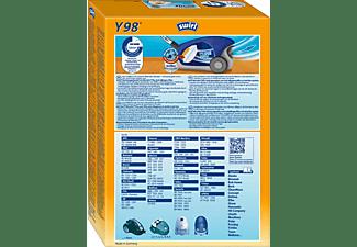 SWIRL Y 98 MicroPor® Staubsaugerbeutel